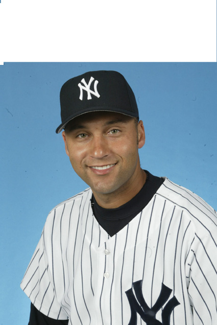 Derek Jeter The Yankees Most Valuable Player
